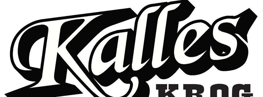 Kalles krog logo