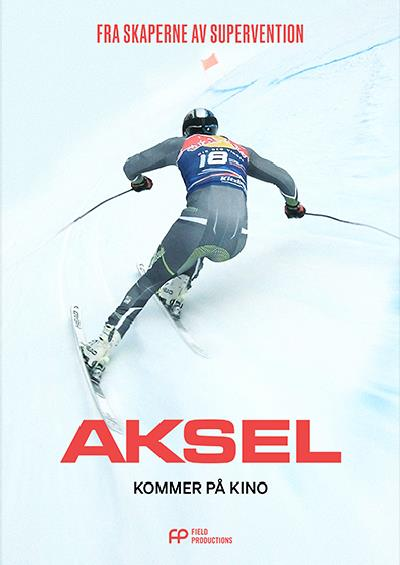 Aksel (2D)