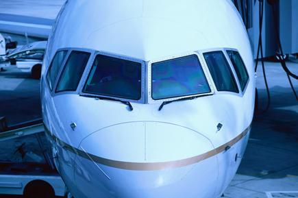 Front Flygplan