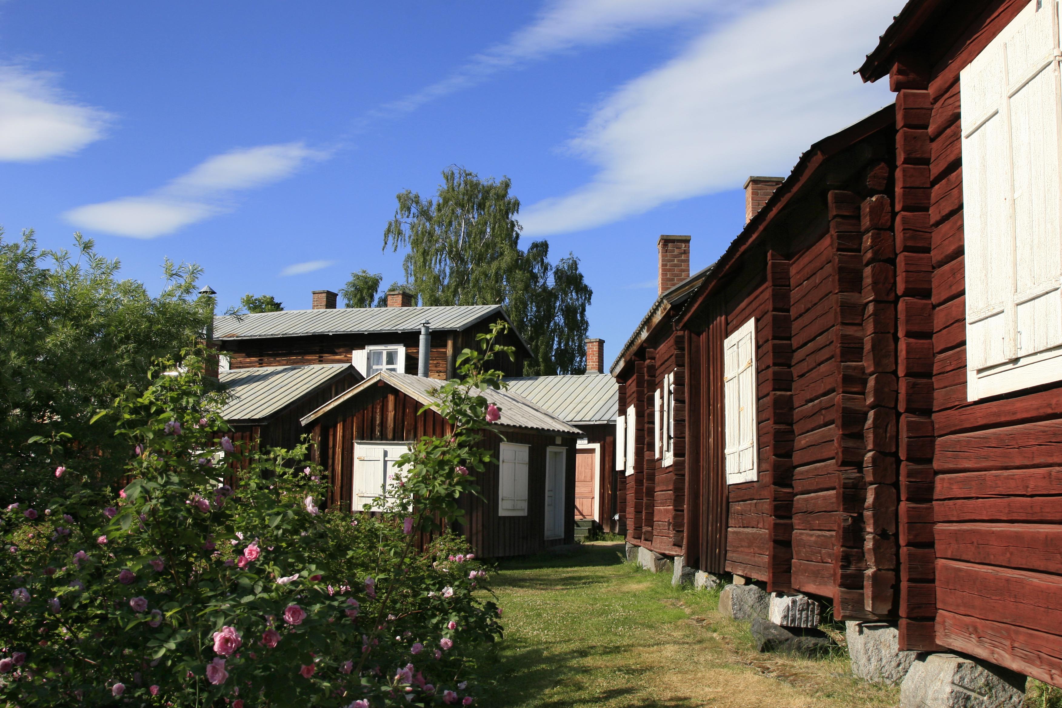 Solandergården
