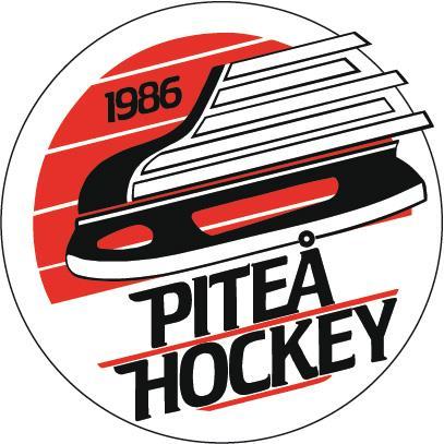 Piteå Hockey Club logga