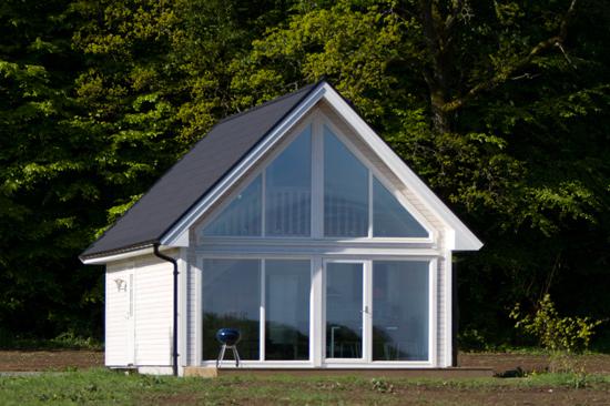 Tjuvhult erbjuder fritidshus för uthyrning på Hallandsåsen