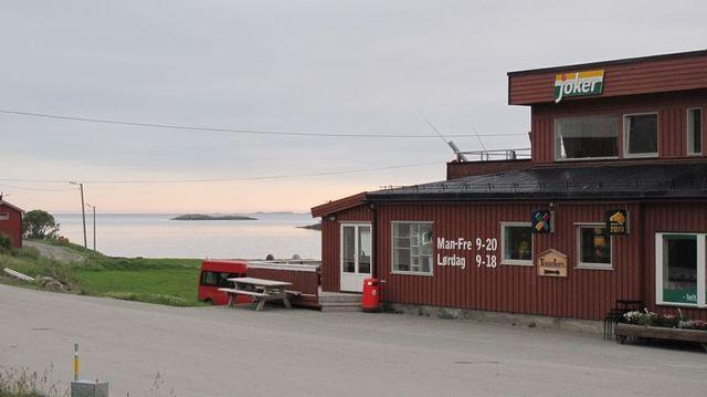 Roan Sjøfiske