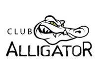 Club Alligator logga