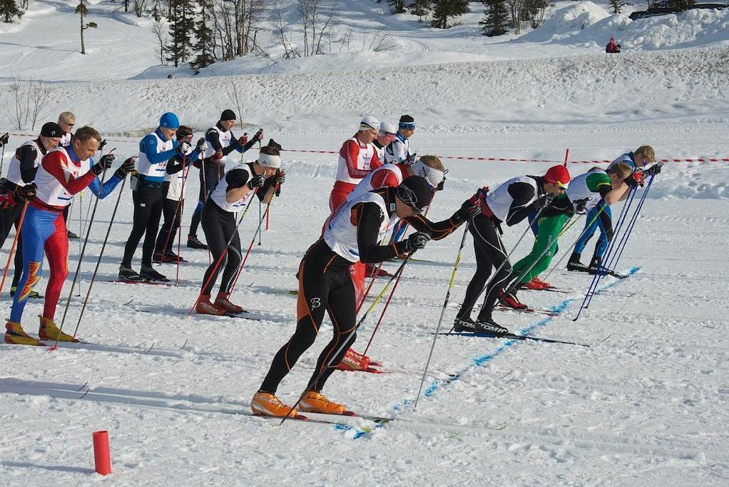 Gausta Skimaraton