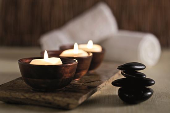 Hotel Continental Relax & Spa erbjuder dagspa och spapaket i centrala Halmstad