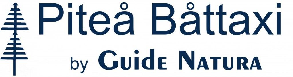 Piteå Båttaxi logotype