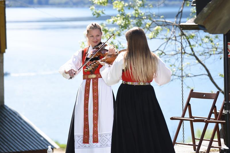 Hardanger Musikkfest, 05.06-10.06 2019