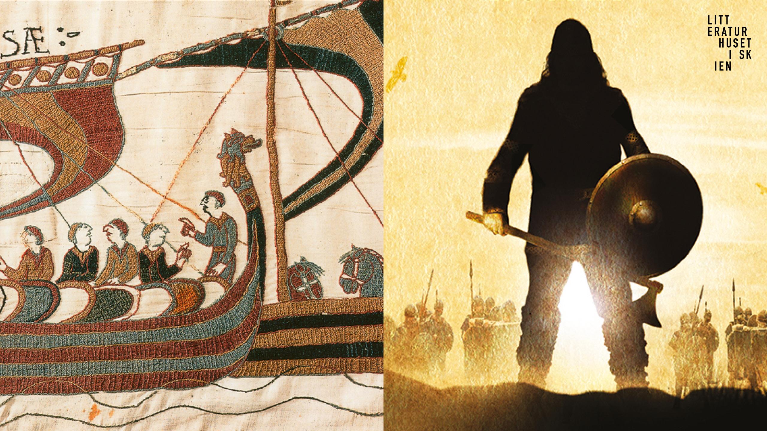 LiS: Sverd, blod og vikinger