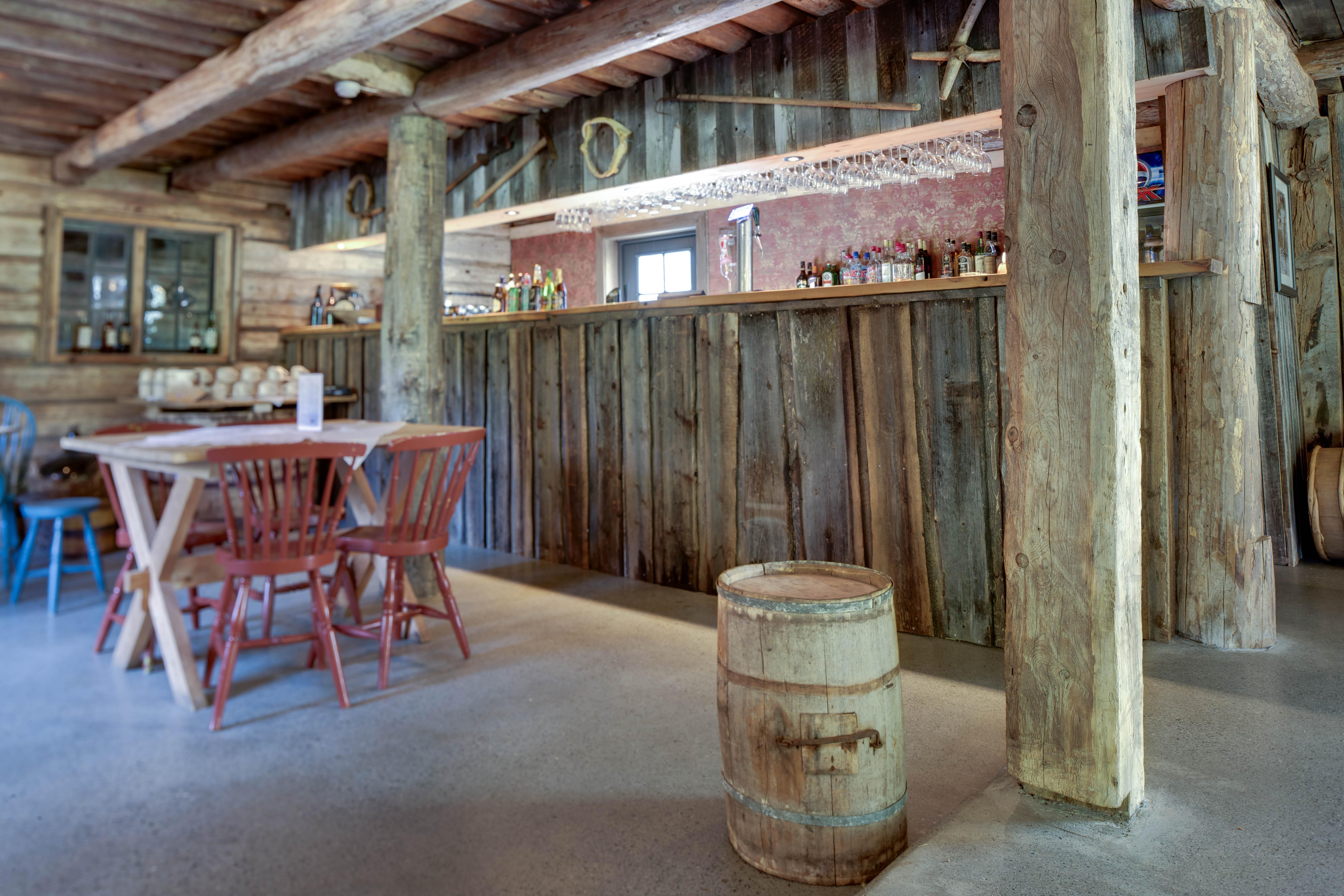 The Pub. Copyright: Storstuu Winsnes