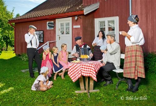 © Kåre Pedersen