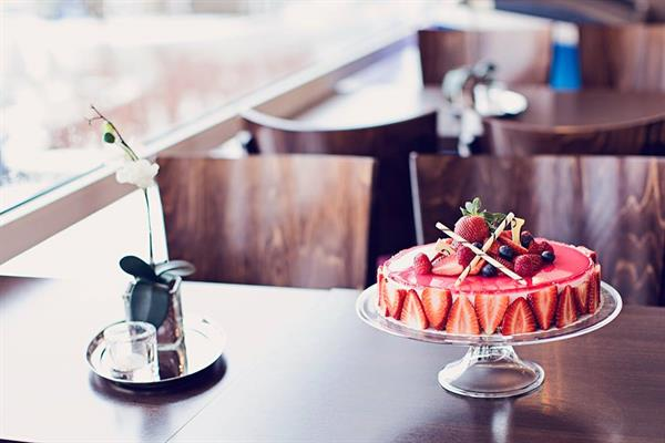 Cafe Sjøstjerna