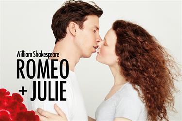 Riksteatret: Romeo og Julie