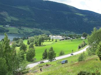 Pilgrim paths in Norway - Routes through the Oslo Region