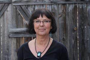 Porträtt av Lisbeth, Lisbeths ull
