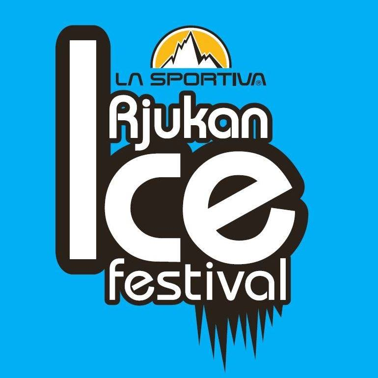 Rjukan Icefestival 2017