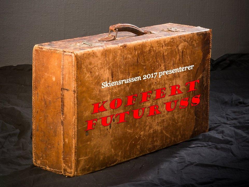 Koffert Futuruss