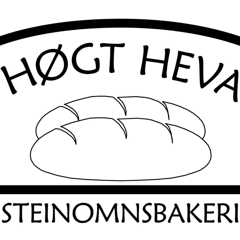 Høgt Heva - Åpent steinovnsbakeri i Tessungdalen