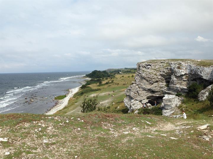 Hoburgen Gotland