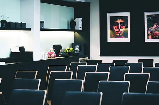 Konferenslokal Watson på Hotel Tylösand
