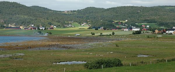 Grønningsbukta naturreservat