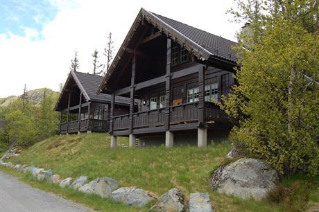 Sommerstid ligger hyttene til Kvitåvatn Fjellhytter i gangavstand til mange flotte turløyper. , © Kvitåvatn Fjellhytter
