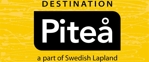 Destination Piteå logotype