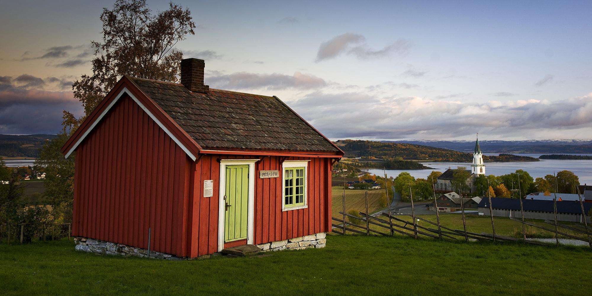 Per-stu Foto: Steinar Johansen. Copyright: Steinar Johansen