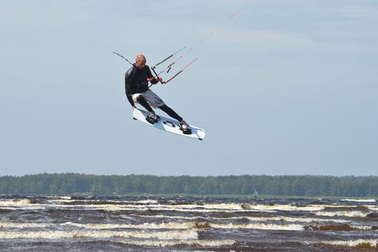 KITEKALLE driver certifierade kiteskolor i Göteborg, Halmstad, Varberg, Falkenberg, Båstad, och på Öland