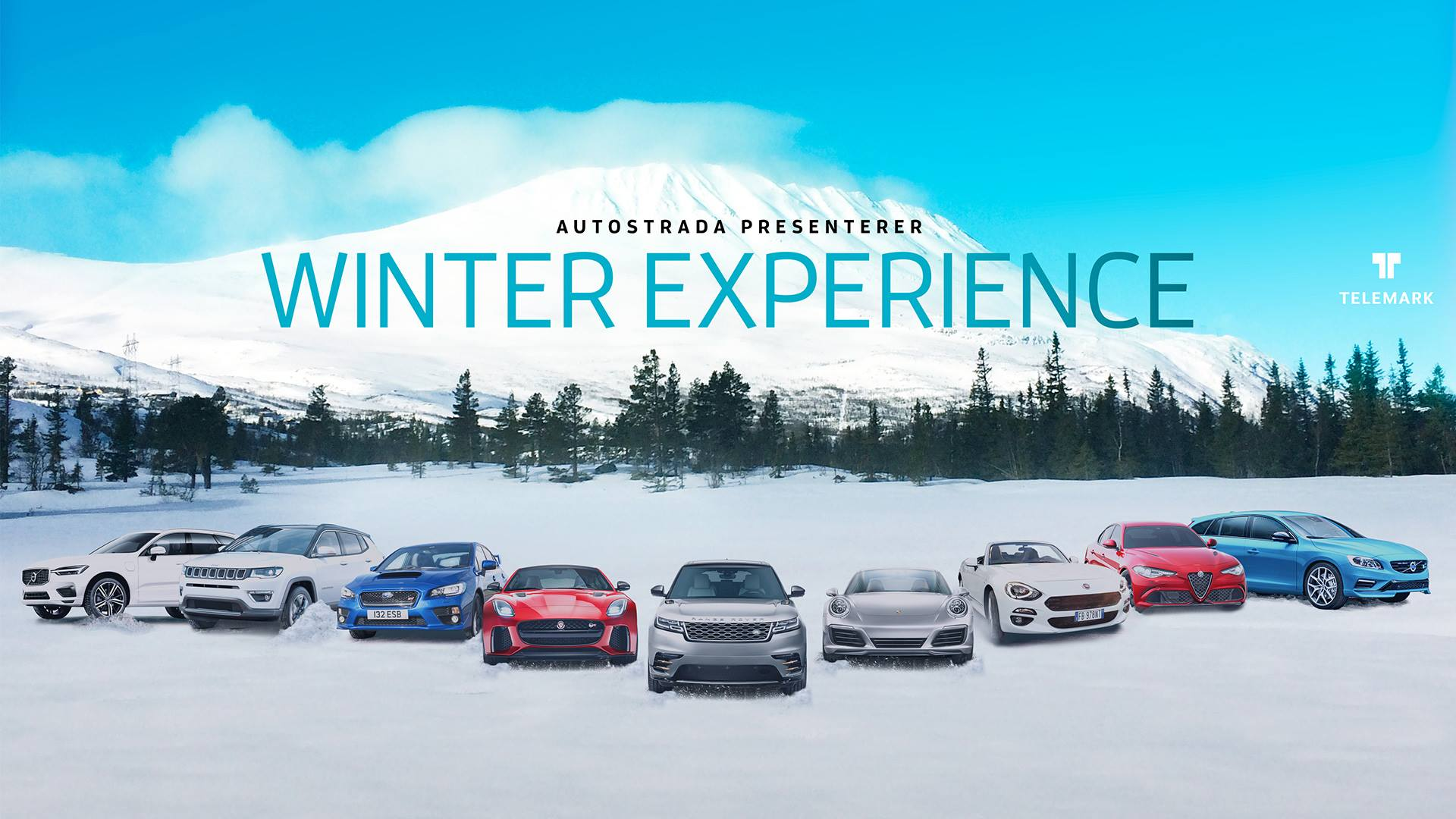 Autostrada Winter Experience 2019