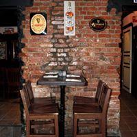 Restaurant med italiensk og tyrkisk mat. Ligger i Skien sentrum