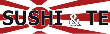 Logotype Sushi & Te