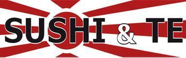 Logotype Sushi & Te, Logotype Sushi & Te