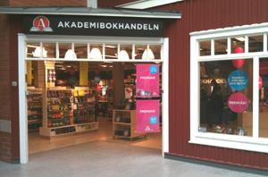 Akademibokhandeln Piteå, Akademibokhandeln Piteå