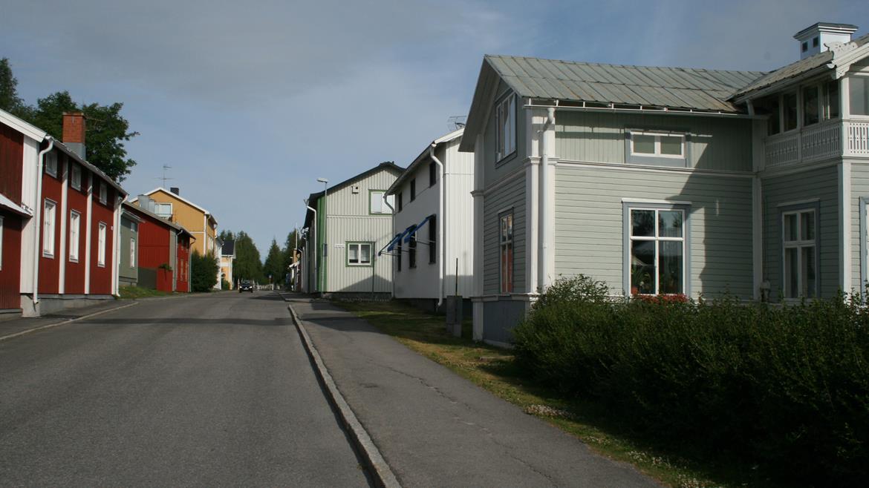 Norrmalms kvarter