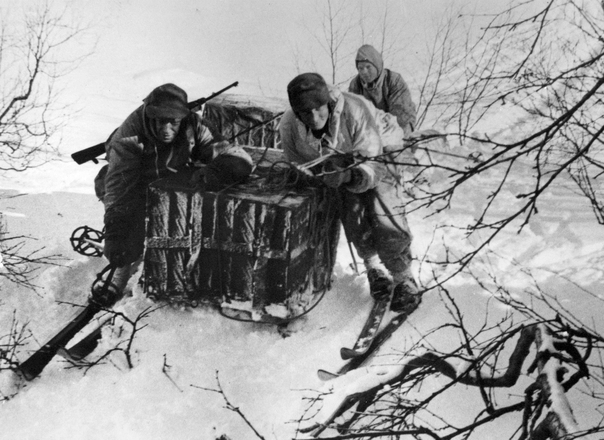 Vemork var åstedet for en av de viktigste sabotasjeaksjoner under 2. verdenskrig, da norske sabotører hindret tyskerne i å utvikle atomvåpen av tungtvannet som ble produsert her., © visitRjukan AS