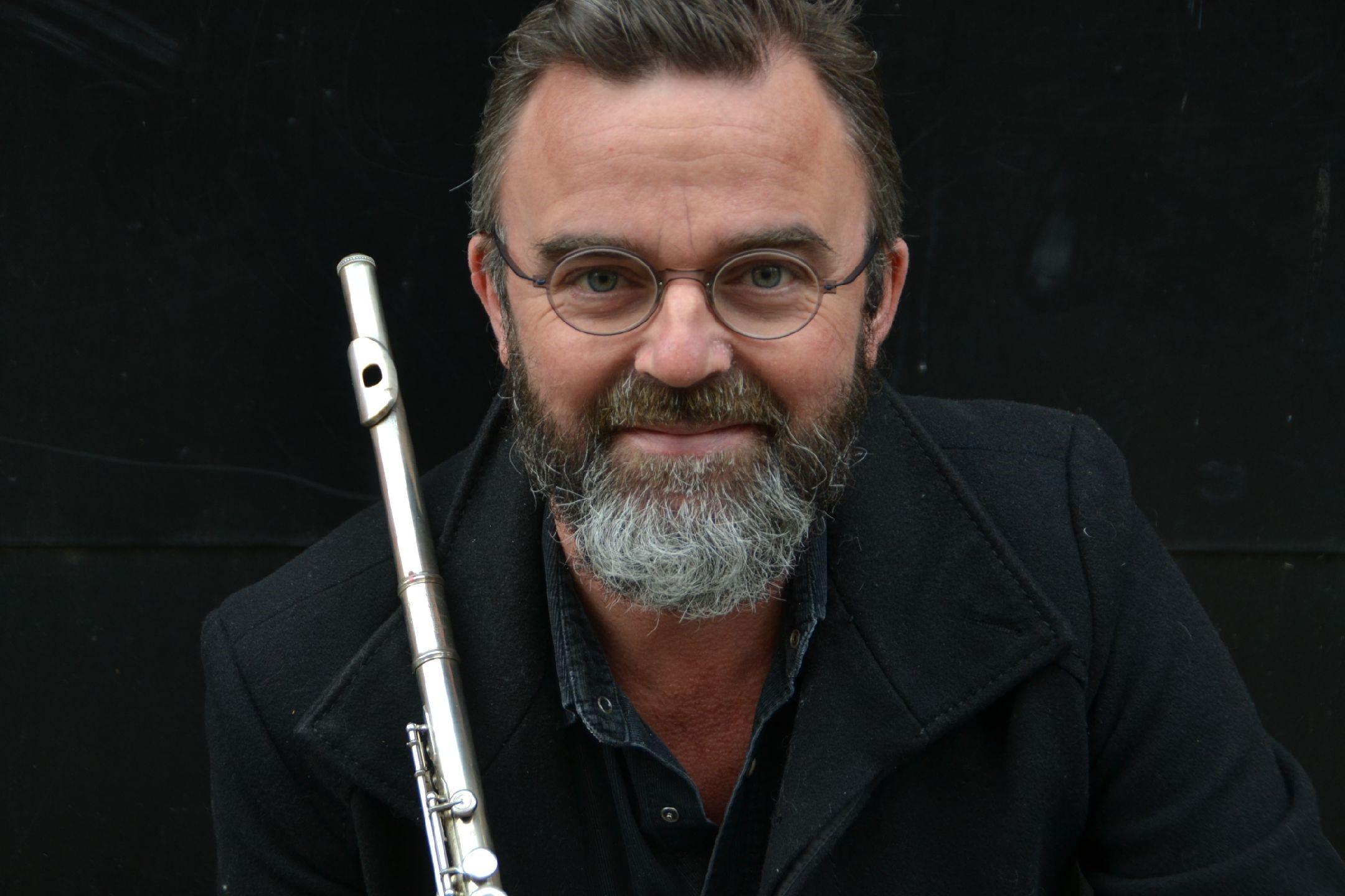 Tobias Carron