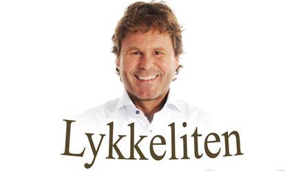 """Verdensdagen for psykisk helse – """"Lykkeliten"""" med Rune Andersen"""