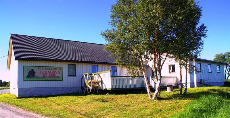 Lekamøya Spiseri