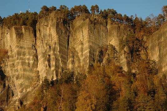 © Gea Norvegica Geopark