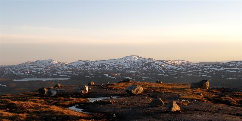 Snåsa Fjellstyre (cabins)