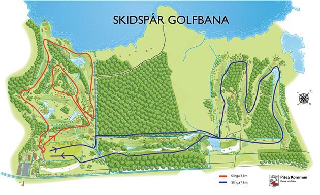 PDF: Banskiss Golfbanan