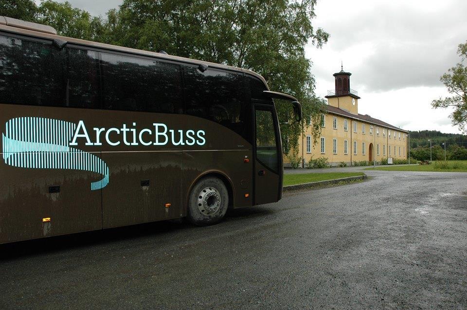 Arctic Buss