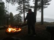 Topptur på Hegglandsnetten 697 moh.*