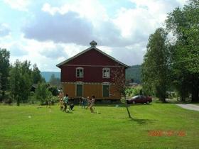 Staurheim Farm in Bø, Telemark , © Bø gardsturisme