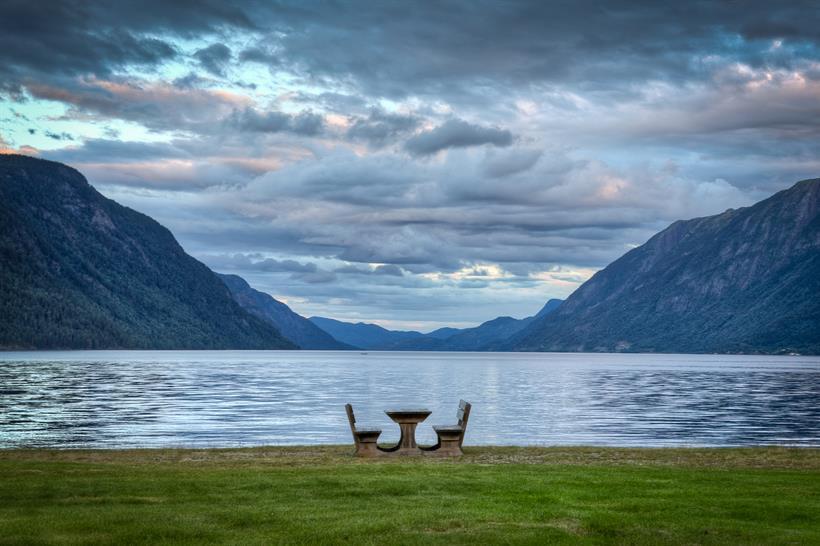 © Sandviken camping