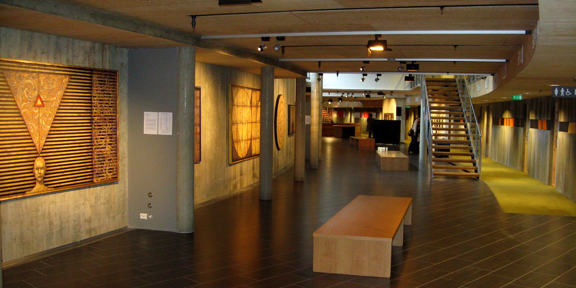 Stiklestad Hotell - gallery Leidangen. Copyright: Stiklestad Hotell
