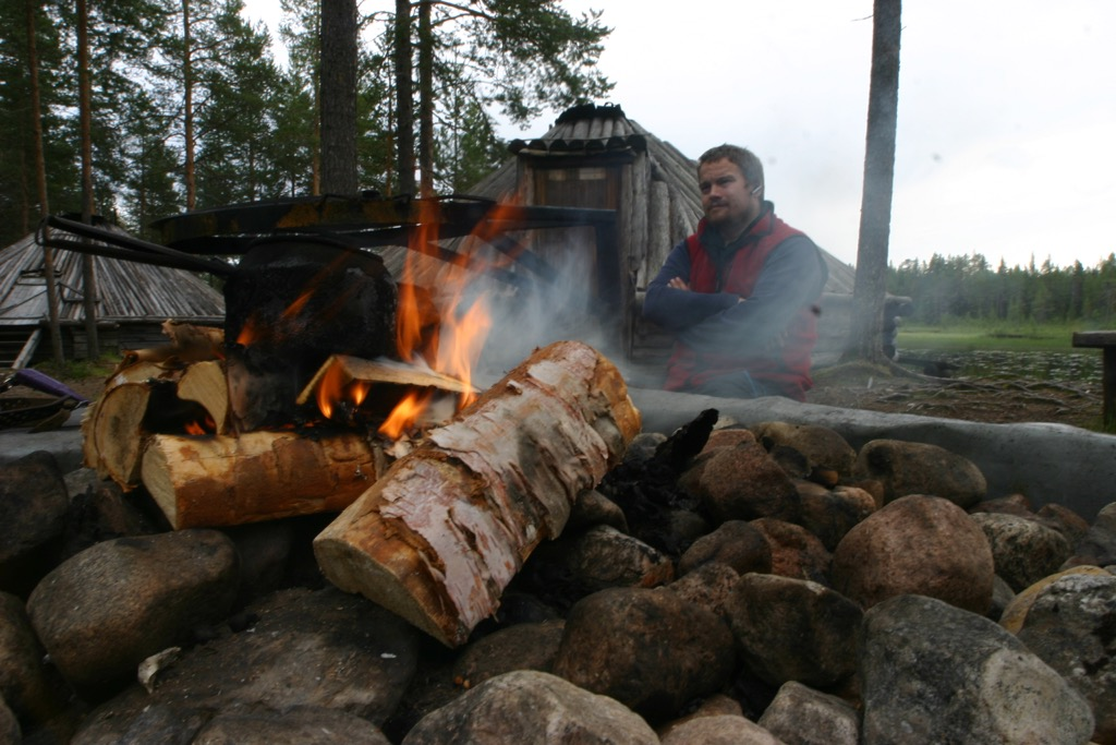 North Sweden Event och Resor
