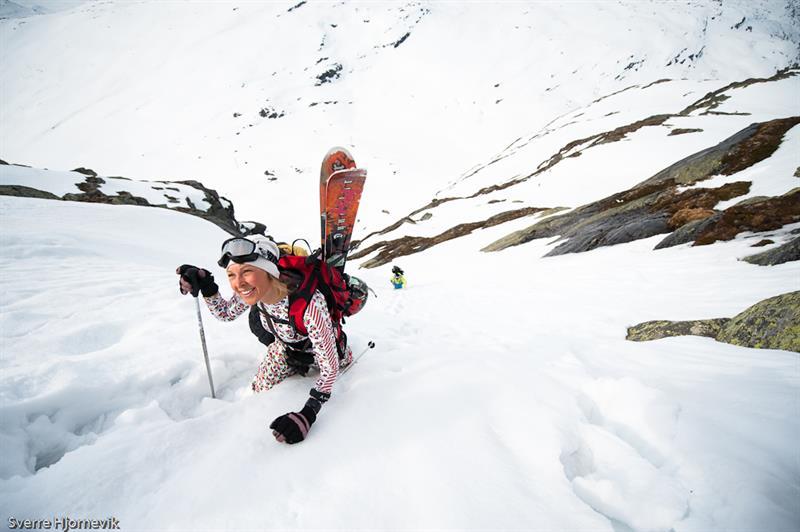 Røldal Freeride Challenge, 25.04-28.04 2019