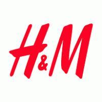 H&M logotype